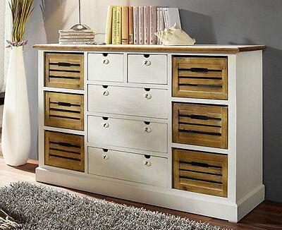 Sideboard holz antik  paulina möbel kollektion erkunden bei eBay!