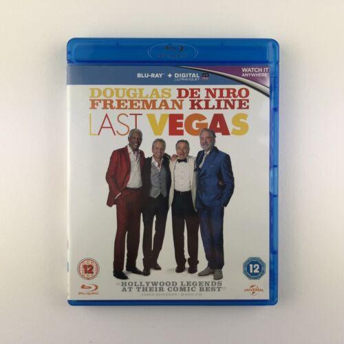 1 of 1 - Last Vegas (Blu-ray, 2014)