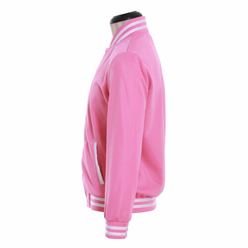 The Movie Steven Universe Coat Cosplay Costume Pink Jacket Leading Outfit