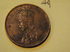 #3, 1917 Canada, Canadian Large Cent Coin , Canadian One Ceny