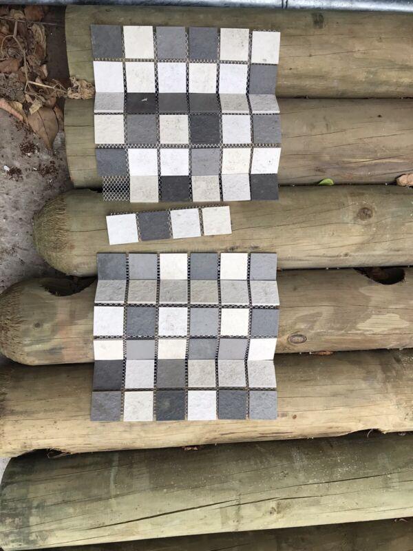 Small tiles 2 sheets
