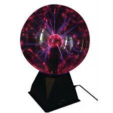 20 cm Magic Plasma Ball - Magische Plasma Kugel Licht Beleuchtung Zimmer Deko