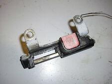 1982 Kawasaki KZ650H KZ 650 CSR seat lock latch