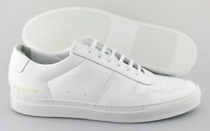 Men's COMMON PROJECTS 'Bball' White