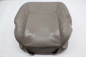 2004 Toyota Sienna Xle Coussin Siège Avant Supérieur Droit Tan Oem 04 05 07 08 Les Catalogues Seront EnvoyéS Sur Demande