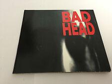 Bad Head – Bad Head 2009  RARE Trifold Digipak CD