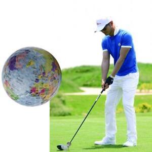 Fun-Golf-Balls-the-earth-ball-Golf-ball-gift-New-DE