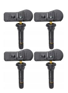 4x-Renault-Clio-Captur-Trafic-RDKS-Reifendrucksensor-Luftdrucksensor-407009322R