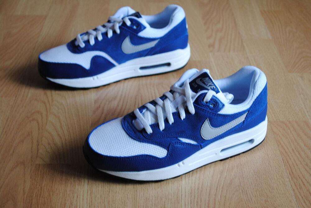 Nike Air Max 1 de GS 36 37,5 38 38,5 39 40 Chaussures de 1 sport pour hommes et femmes c7e7aa