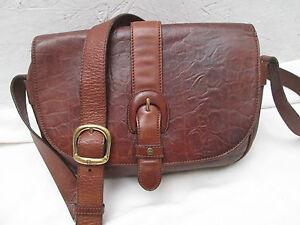 Authentique-sac-a-main-Etienne-Aigner-cuir-TBEG-vintage-bag