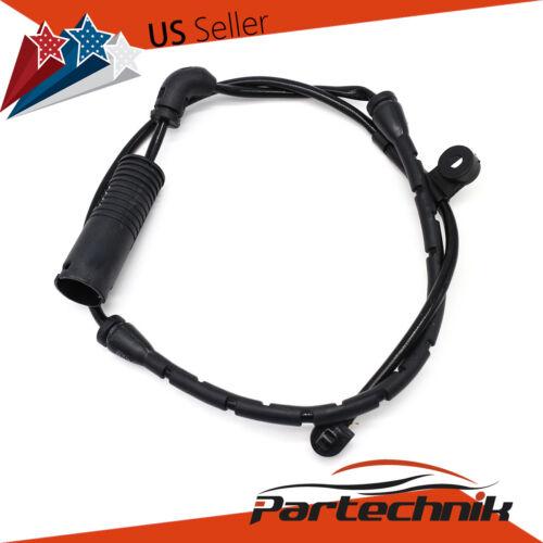 Front Brake Pad Wear Sensor 34351164371 for BMW E46 E85 320i 323i 323Ci 325i Z4