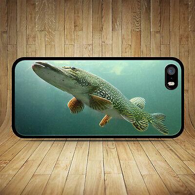 coque iphone 8 fishing