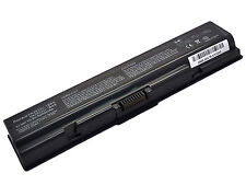 Brand new Battery for Toshiba Satellite Pro A200 A210 A300 L300 L300D L450 L550