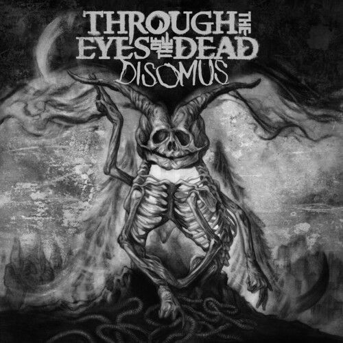 Disomus - Through The Eyes Of The Dead (CD New)