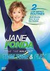 Jane Fonda Trim Tone and Flex 5060223766232 DVD Region 2 H