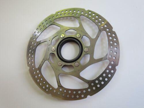 Shimano Deore M525 Hydraulic Disc Rotor SMRT-52 160mm diameter