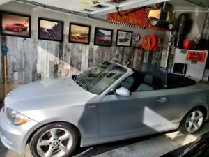 2008 BMW 128i Convertible *$7450* Super Clean*