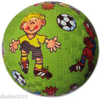 "Neu !! Lutz Mauder Verlag® Kinderball Fußballer ""Fritz Flanke©"" (11010)"