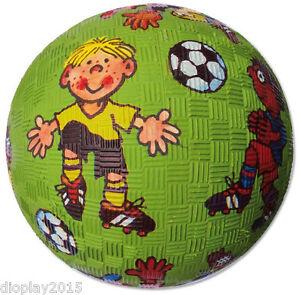 Neu-Lutz-Mauder-Verlag-Kinderball-Fussballer-034-Fritz-Flanke-034-11010