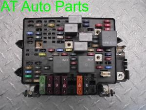 00 01 02 suburban silverado 1500 2500 under hood passenger fuse box 2004 Chevy Suburban image is loading 00 01 02 suburban silverado 1500 2500 under