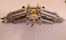 LEGO Technic - Rear Drive + Differential + Independent Suspension  V2- new parts