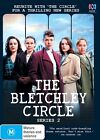 The Bletchley Circle : Series 2 (DVD, 2014)