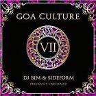 DJ Bim - Goa Culture, Vol. 7 (2012)