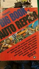 "Petersen's Big Book of Auto Repair 1977 Edition ""Do-It-Yourself & Save!"""