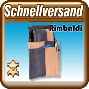 Kellnerboerse-Kellnergeldboerse-Holster-Leder-Taxiboerse