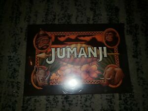 Jumanji-Collector-039-s-Edition-PS4-Playstation-4-Limited-Run-in-Hand