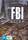 The FBI Files : Season 4 (DVD, 2015, 4-Disc Set)