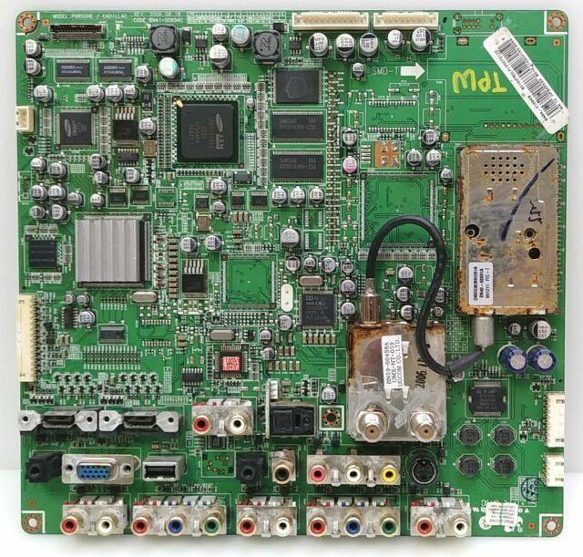 1 PC Used Tested Samsung MY24WS LS24MYKAB4//XAA BN41-01046B Board #01353 YT