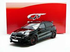 GT Spirit Mercedes Benz GLA 45 AMG Black Limited Edition of 1000 1/18 Scale New!