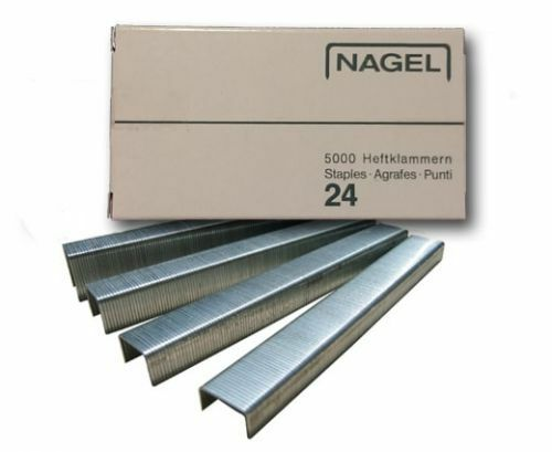 5.000 Stück Nagel 246-18 mmHeftklammern