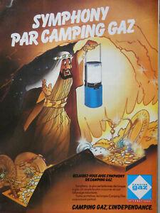 PUBLICITE-DE-PRESSE-1980-SYMPHONY-PAR-CAMPING-GAZ-ALIBABA-ET-LES-40-VOLEURS