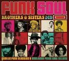 Funk Soul Brothers & Sisters von Various Artists (2014)