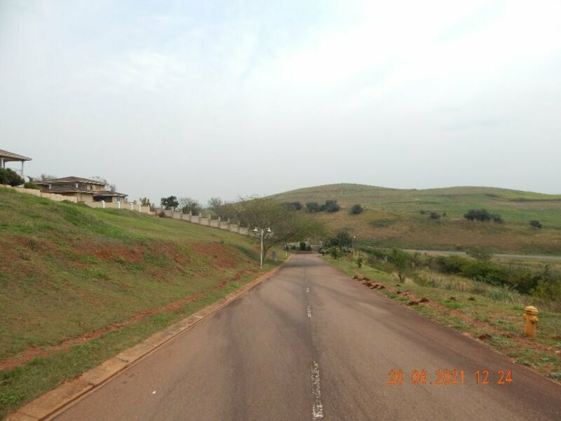 Vacant Land For Sale in Larnaco Residential Estate