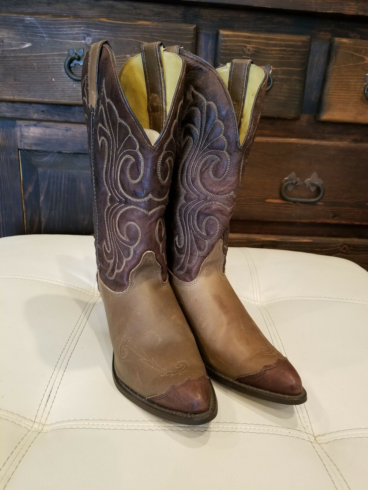 Wrangler Western boots for women