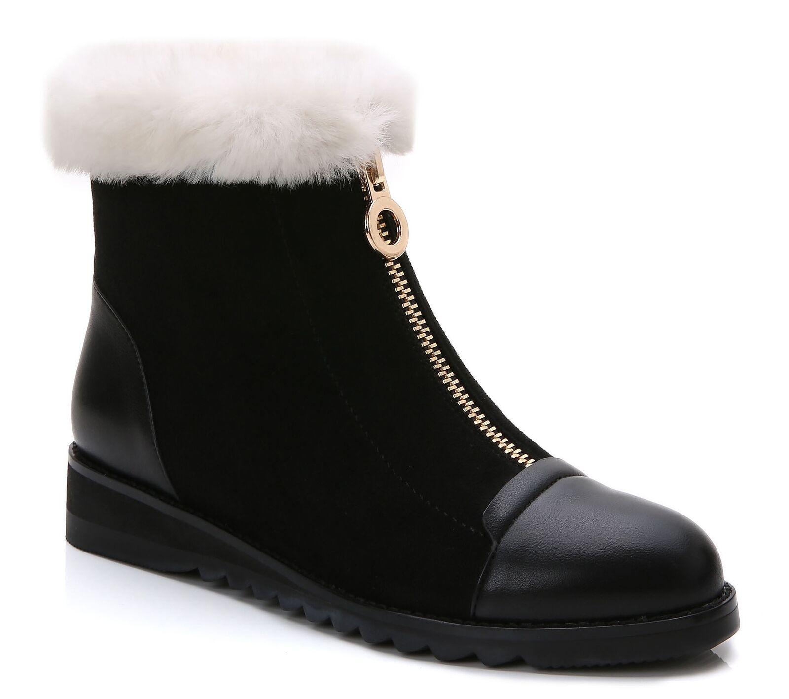comprare sconti Ann Creek Donna  'Cameia' Enforced Toe Toe Toe Front Zipper avvioies  sconto online