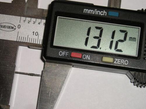 Seiko winding stem 354736 tige de remontoir Aufzugswelle 354-736 7321A