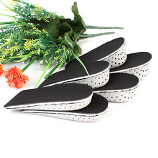 Fashion Women's Men's Shoes Insoles Inserts High Arch Support Pad