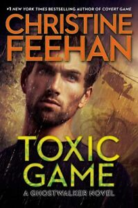 Toxic-Game-A-GhostWalker-Novel-Hardcover-2019-by-Christine-Feehan