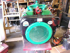 Wisconsin Vg4d 37 Horsepower 4 Cylinder Air Cooled Gas Engine