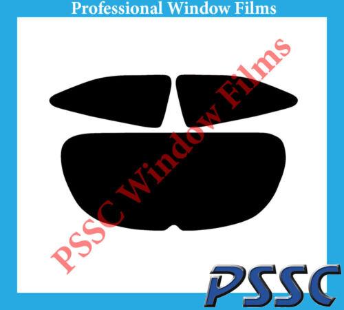 Kia Pro Ceed 3 Door Hatch 2008 to 2013 606 PSSC Pre Cut Rear Car Window Films