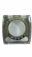3 X L'Oreal Color Appeal Eye Shadow  10 Pure White/ Vrai Blanc