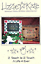 Lizzie-Kate-COUNTED-CROSS-STITCH-PATTERNS-You-Choose-from-Variety-WORDS-PHRASES thumbnail 196