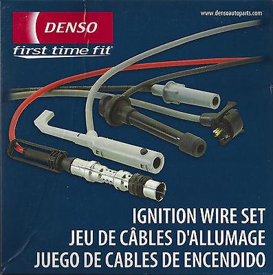 Genuine OEM GMC Spark Plug Wire Set ACDelco 748UU V8 Expedited