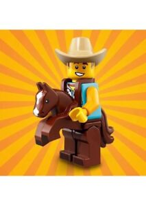 Lego Series 18 Minifigures  15 Cowboy Costume Guy  new in packet - walthamstow, London, United Kingdom - Lego Series 18 Minifigures  15 Cowboy Costume Guy  new in packet - walthamstow, London, United Kingdom