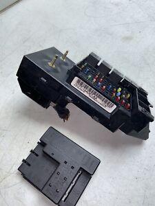 99-01 Ford F250 350 450 550 Excursion Super Duty Fuse Box ...