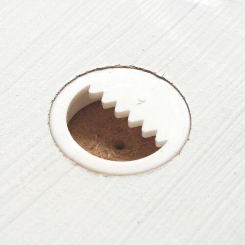 Wandschild Dekoschild Shabby Chic Vintage Cadeau tout est bien pression 20 x 30 cm